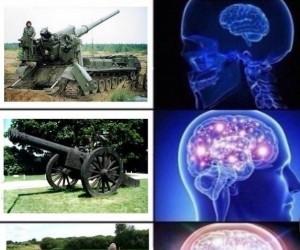 Czym najlepiej atakować wroga z dużej odległości