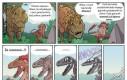 Problemy dinozaurów