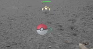 Jak powinno wyglądać Pokemon Go