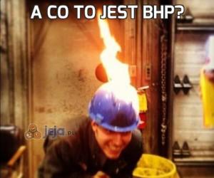 A co to jest BHP?