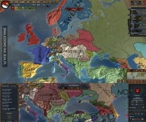 Mod do EU IV z countryballami