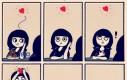 Kiedy widzę osobę, w której się kocham