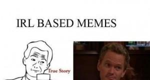 A czy Ty wiesz, na czym bazują znane memy?