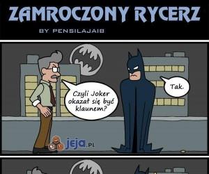 Batman: Zamroczony książę