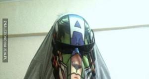 Nowy członek Avengers?