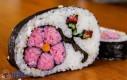 Sztuka w sushi