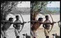 Zmiany po afrykańsku
