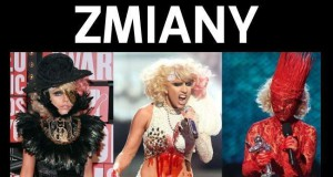 Lady Gaga znowu jest człowiekiem!