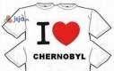 Kocham Czarnobyl