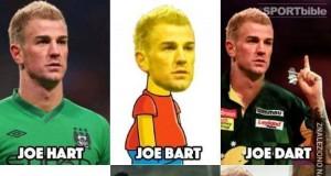 Joe Hart