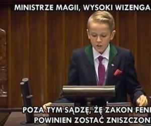 Sejm magiczny