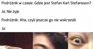 Jerzy Owsiak zbiera pieniądze na wskrzeszenie Stefana Karla