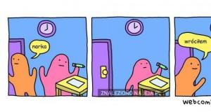Gdy pracujesz w domu