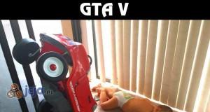 Już widać skutki GTA V