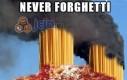 Nigdy nie zapomnimy tego makaronu