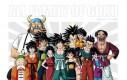 Rodziny w Dragon Ball