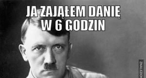 Adolf, bez obrazy