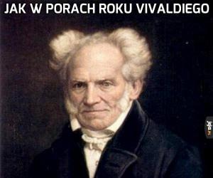 Pory roku Vivalidiego