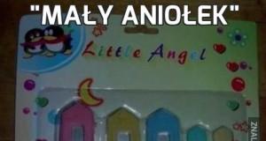 """""""Mały aniołek"""""""