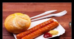 Kiełbasa z grilla