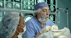 Grzebanie w mózgu...