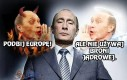 Rozterki Putina