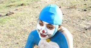 Doraemon z Rosji