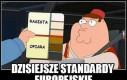Standardy europejskie