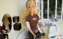 Och, Barbie...
