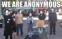 Jesteśmy Anonymous