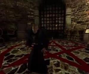 Gothic w minutę