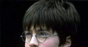 Dorastanie Harry'ego Pottera