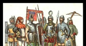 Średniowieczna ciekawostka #5