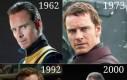 Magneto na przestrzeni lat wg filmowego uniwersum X-Men
