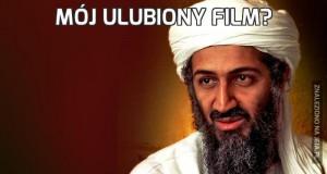 Mój ulubiony film?