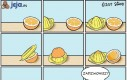 Wyciskarka i pomarańcza