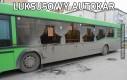 Luksusowy autokar
