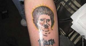 Dzieło prawdziwego wirtuoza tatuażu