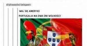 Szach mat, Portugalio!