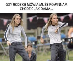 Sorka, mamo!