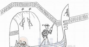 Samobójstwa zajączka: Wenecja