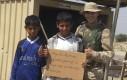 Dzieci w Iraku