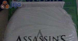 Assassin's seat
