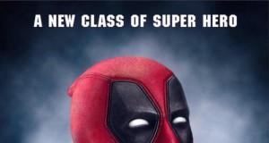 Pechowy Deadpool?