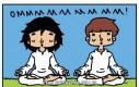 Podczas medytacji możesz przenieść się do innego świata