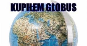 Świat należy do mnie