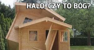 Gdyby Ubisoft produkował domy