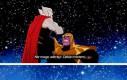 Thanos mądry ziomek