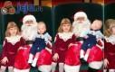 Święty Mikołaj lubi dzieci