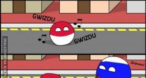 Śmierć Polandballa - część 1